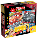 Cars Puzzles 279401