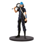 One Piece DXF Grandline Men Figure Usopp 15 cm
