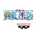 One Piece DXF Grandline Men Figure Yonji 11 cm