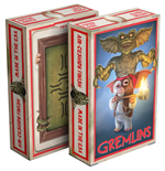 Gremlins Playing Cards