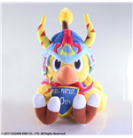 Final Fantasy Plush Figure Chocobo 30th Anniversary 21 cm