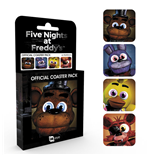 Five Nights at Freddy's Coaster 279608