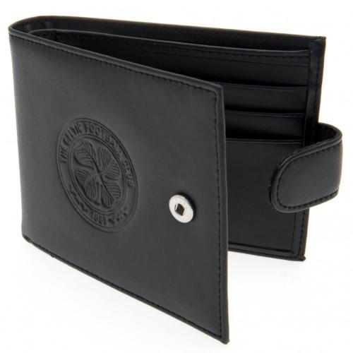 Celtic F.C. rfid Anti Fraud Wallet