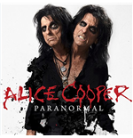 Vynil Alice Cooper - Paranormal (2 Lp)