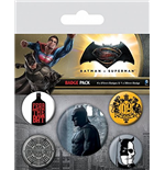 Batman vs Superman Pin 279911