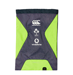 2017-2018 Ireland Rugby Gym Sack (Asphalt)