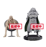 One Piece DXF Grandline Men Vinsmoke Family Vol. 3 Figures 11 cm Assortment Sanji & Judge (2)