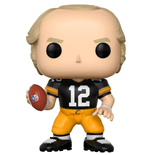 NFL POP! Football Vinyl Figure Terry Bradshaw (Pittsburgh Steelers) 9 cm