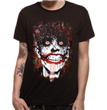 DC Comics T-Shirt Arkham Joker