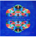 Vynil Coldplay - Kaleidoscope