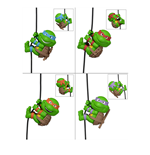 Scalers - Series Four Teenage Mutant Ninja Turtles Bundle - Scaler