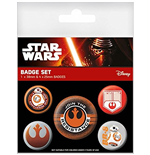 Star Wars Pin 280320