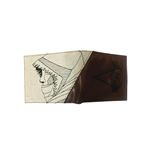 Assassin's Creed Origins - Bayek Inspired Bi-Fold Wallet