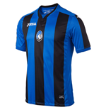 2017-2018 Atalanta Joma Home Football Shirt (Kids)