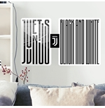 Juventus FC Wall Stickers 280562