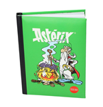 Asterix Notebook with Light Panoramix
