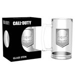 Call of Duty Stein Skull