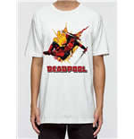 Deadpool T-Shirt Slam