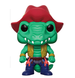 Teenage Mutant Ninja Turtles POP! TV Vinyl Figure Speciality Series Leatherhead 9 cm