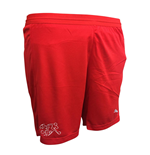 2018-2019 Switzerland Puma Home Shorts (Red)
