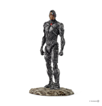 Justice League Movie Figure Cyborg 18 cm