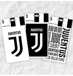 Juventus FC Wall Stickers 281632