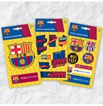 Barcelona Wall Stickers 281640