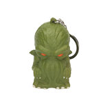 Cthulhu Keychain with Anti-Stress Figure Cthulhu 8 cm