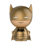 DC Comics Vinyl Sugar Dorbz Vinyl Figure Golden Midas Batman 8 cm