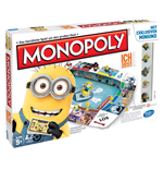 Monopoly Board Game Despicable Me *German Version*