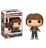 The Shining POP! Movies Vinyl Figure Danny Torrance 9 cm