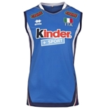 Italy Volleyball Jersey 281844