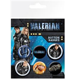 Valérian and the City of a Thousand Planets Pin 281860