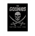 The Goonies Poster 281875
