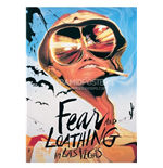 Fear and Loathing in Las Vegas Poster 281914