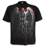 Death Robe - T-Shirt Black
