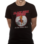 Black Star Riders - All Hell Breaks Loose - Unisex T-shirt Black