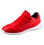 Puma Ferrari Evo Cat Mens Trainers (Red)