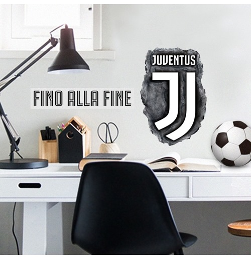 Juventus FC Wall Stickers