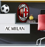 AC Milan Wall Stickers 282182