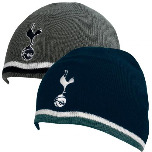 Tottenham Hotspur F.C. Reversible Knitted Hat