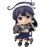 Kantai Collection Nendoroid Action Figure Ushio Kai-II 10 cm