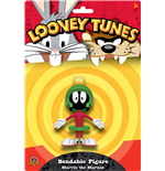 Looney Tunes Bendable Figure Marvin the Martian 15 cm