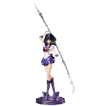 Sailor Moon Crystal FiguartsZERO PVC Statue 1/10 Sailor Saturn Tamashii Web Exclusive 17 cm