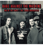 Vynil Rage Against The Machine - End Of The Party (2 Lp)