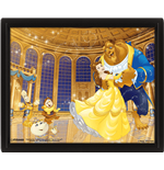 The beauty and the beast Poster 282458