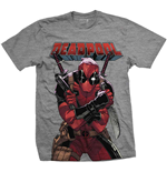 Deadpool T-shirt 282471