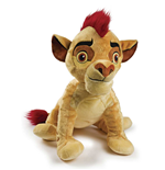 The Lion Guard Plush Toy 282518
