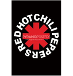 Red Hot Chili Peppers Poster 282603