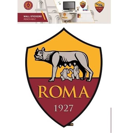 Official as roma wall stickers 282716 buy online on offer for Wall stickers roma